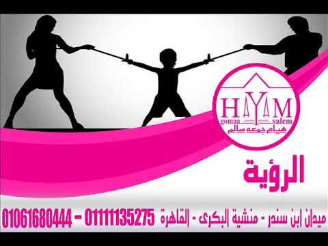 زواج الاجانب –  الطلاق في مصر