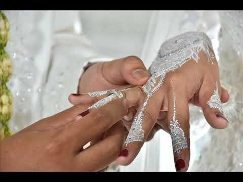 زواج الاجانب –  صيغة عقد الزواج العرفى الصحيح