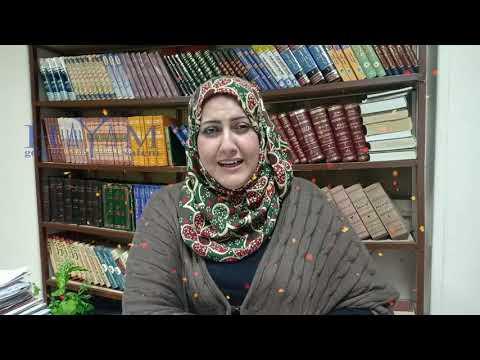 زواج الاجانب فى مصر –  شروط زوج المغربيه من مصرى مع المحاميه هيام جمعه سالم